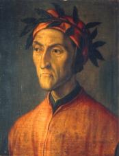 Dante, schifato.